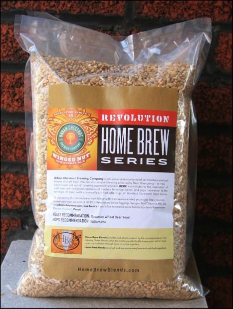 Home Brew Blends