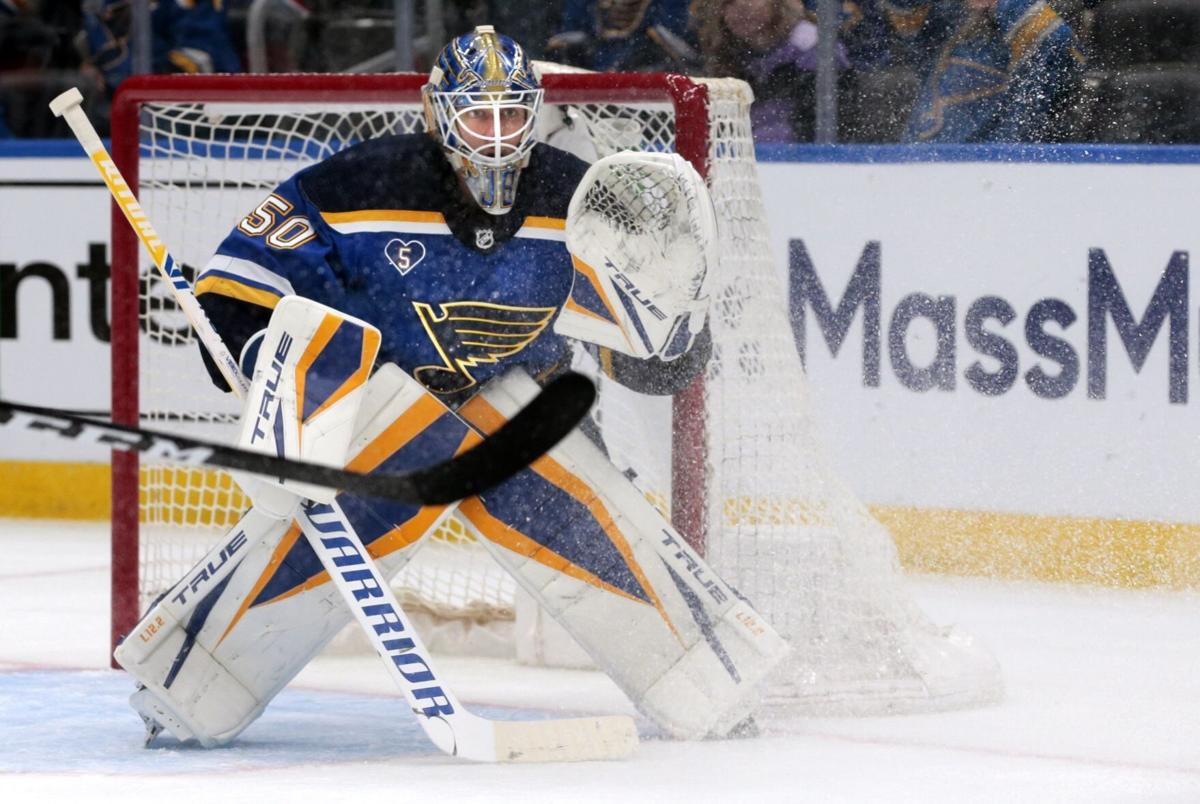 Blues swept from playoffs with 5-2 loss to Colorado