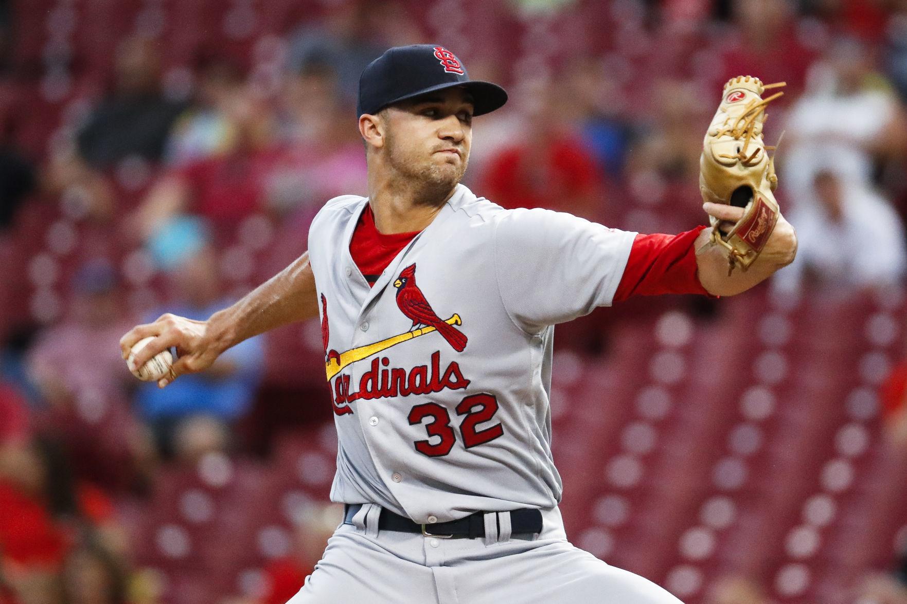 customer service duties resume%0A Cardinals Reds Baseball