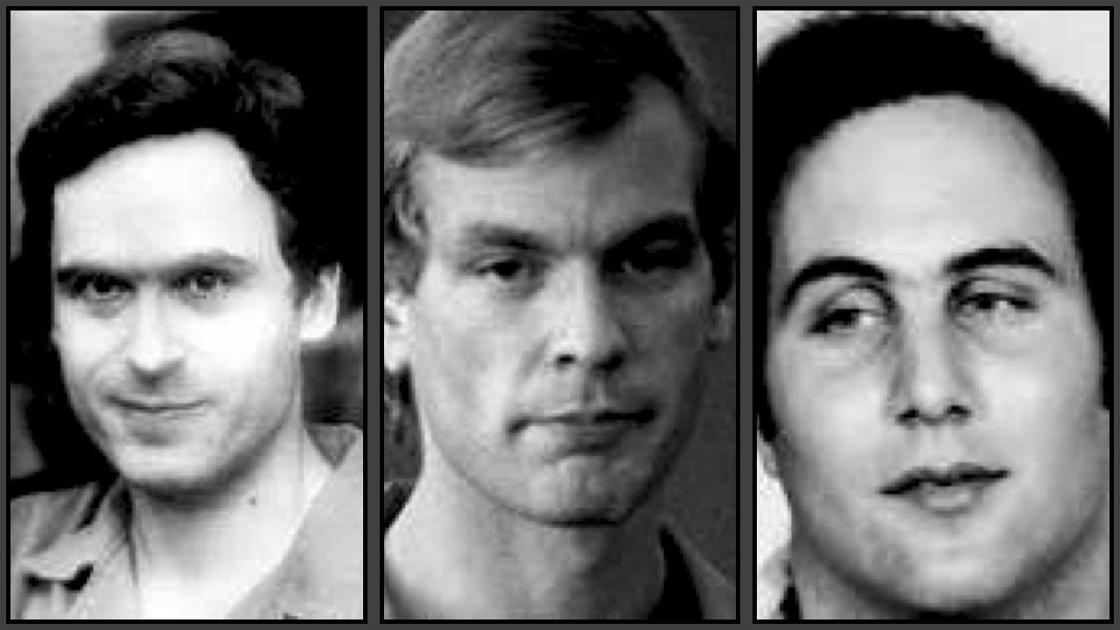 A look at some convicted American serial killers and notable open or