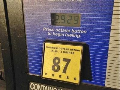 Gas Prices St Louis >> St Louis Area Gasoline Drops Below 3 A Gallon Business