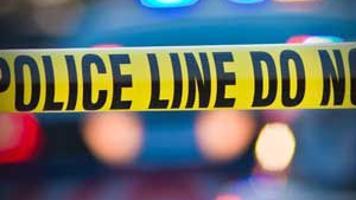 人体となって発見されたワシントン通りからカリフォルニア警察は、