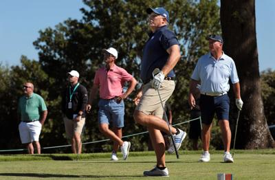 Ascension Charity Classic Pro-Am at Norwood Hills