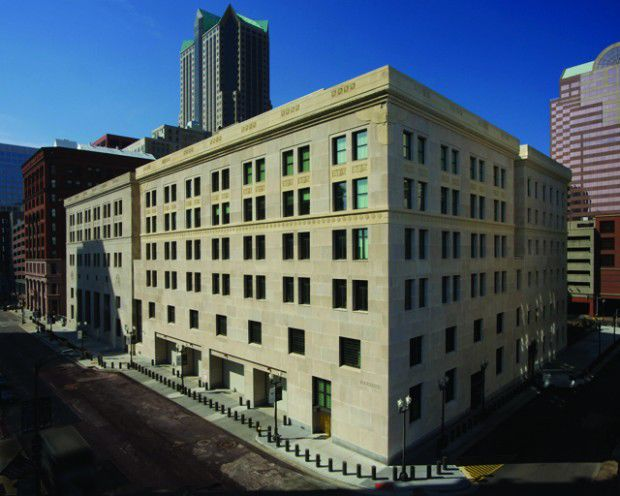 1  Federal Reserve Bank of St  Louis | Top Workplaces