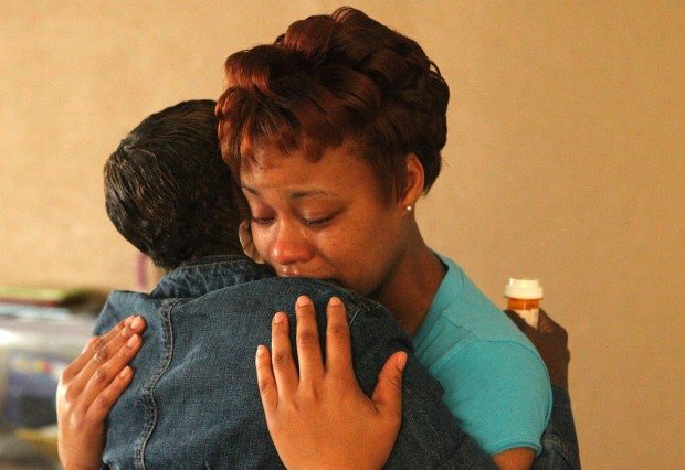 Remembering Marquez Oliver- Stepmother Janette Oliver mourns his loss
