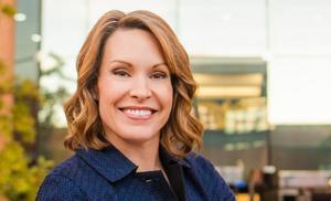 Chrissy Taylor benannt, CEO der Enterprise Holdings