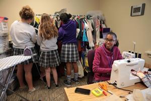 Το Coworking space γίνεται mentoring μέρος για έφηβος κορίτσια