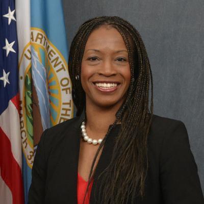 Aurelia Skipwith