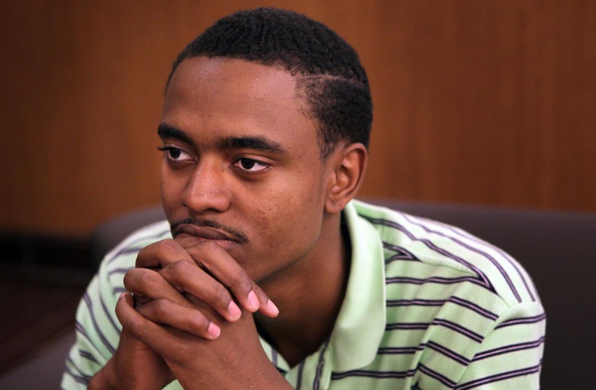 Olajuwon Davis