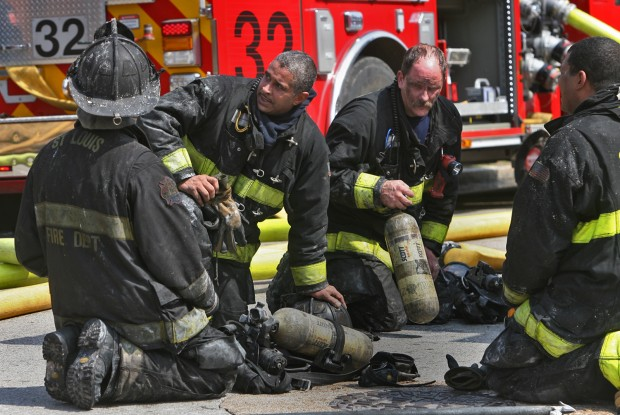 Fire Destroys Family Home On Magnolia News