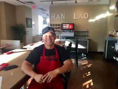 Han Lao open