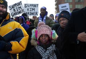 通話のための統一る中で、政治的不和マークセントルイスの遵守MLK日