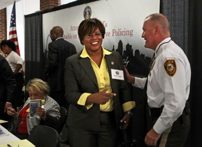 Police mentoring in schools explored at Koster's roundtable