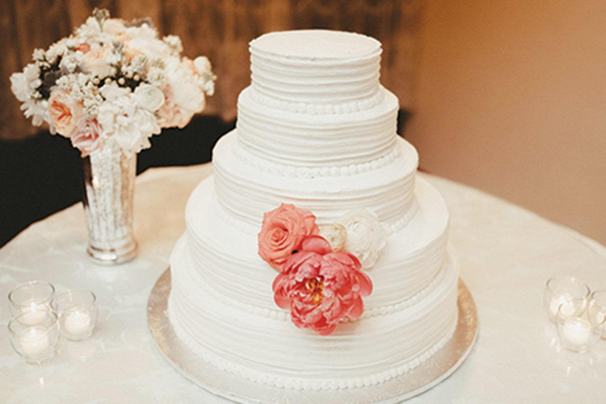 Stack the cake in your favor(ites) | St. Louis\' Best Bridal features ...
