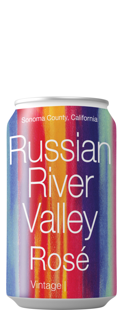 Ron Rubin Winery 2018 Russian River Valley Rosé, California