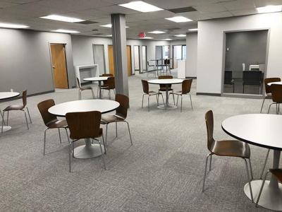 ThriveCo coworking space opening in Clayton