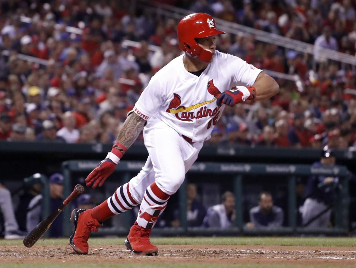 Game blog: Cardinals rout Braves 10-0 | Cardinal Beat ...