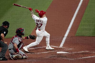 Cardinals host Cleveland