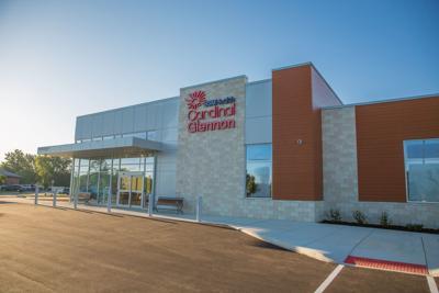 Cardinal Glennon Children's Medical Center specialty clinic