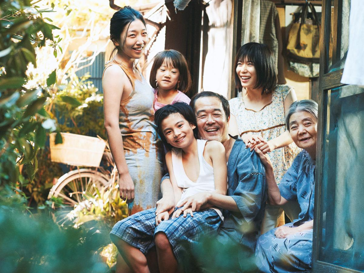 'Shoplifters' is a family tale that will steal — and break — your heart