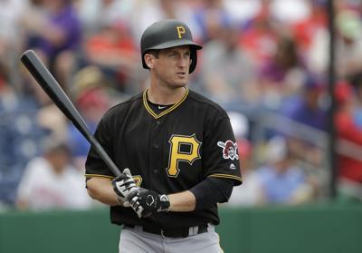 Pirates Phillies Baseball