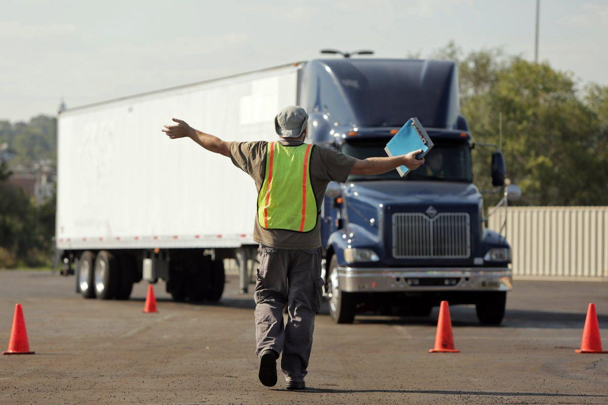Trucker shortage spurs push for dropping age to drive business stltoday com