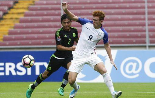 Werder Bremen to sign 17-year-old American Josh Sargent