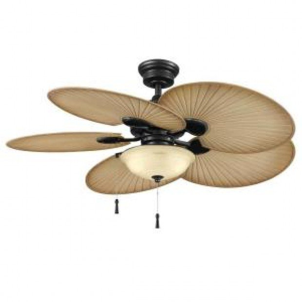 Hampton Bay Havana Ceiling Fan At Home Depot News