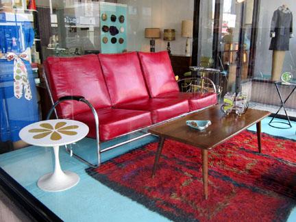 Re-designz furniture store