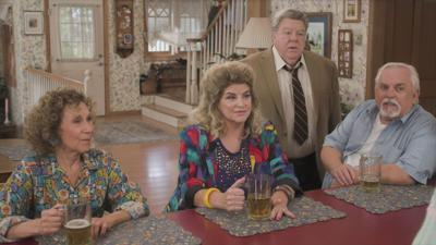 Worth Watching: A New 'Nancy Drew,' 'Cheers' Reunion on 'Goldbergs,' 'South Park' Hits 300