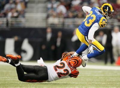 Rams v Bengals
