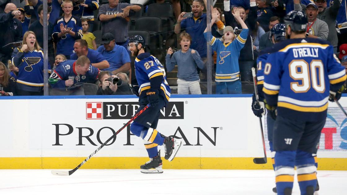 Quick Hits: Timmermann on the Blues