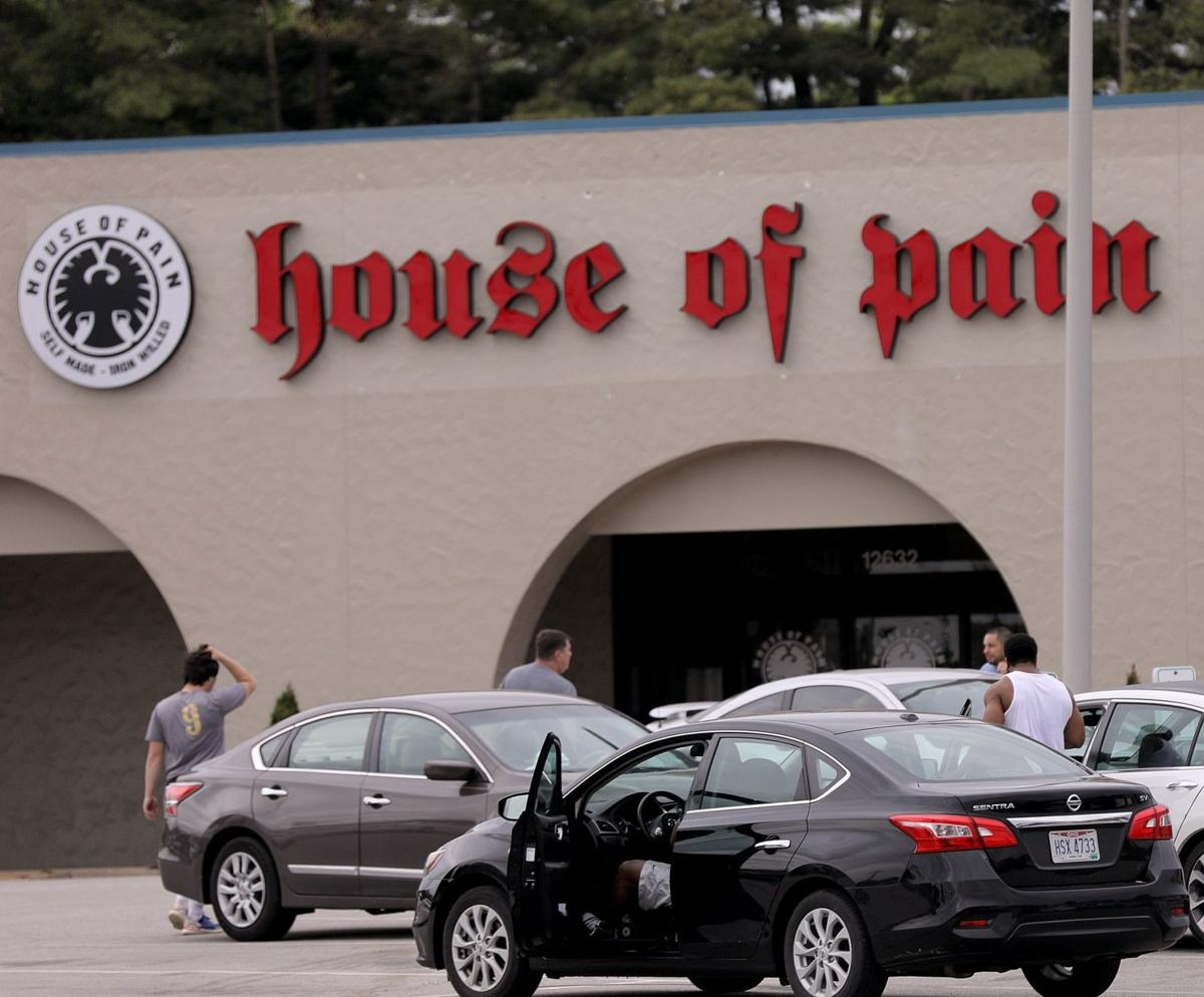 Judge orders House of Pain gyms to close