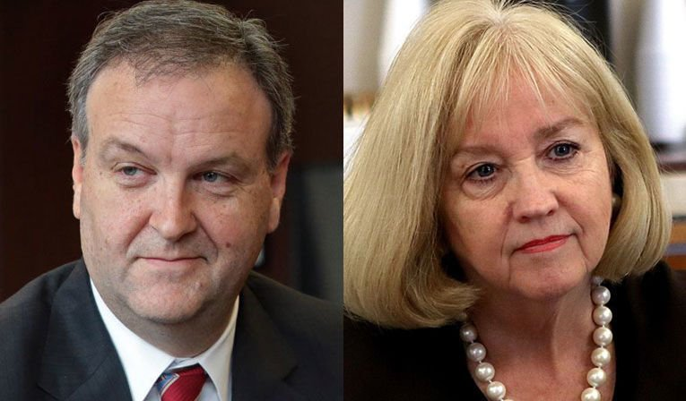 Page and Krewson