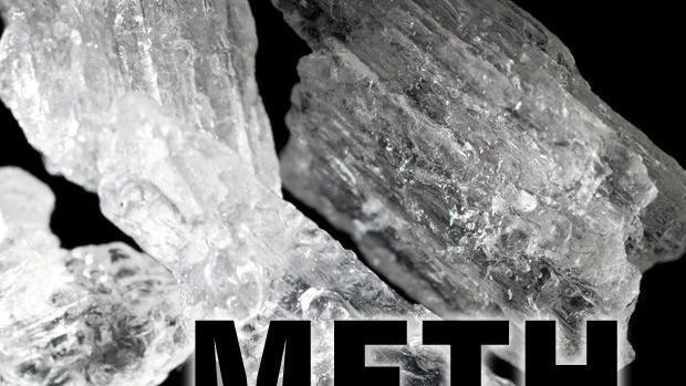 Jefferson County Mann bekommt 4 Jahre für die Zustimmung zu swap-pipe-bomb für meth