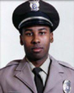 Jan. 29, 1997: zur Erinnerung an St. Louis County-Offizier getötet in der Linie der Pflicht