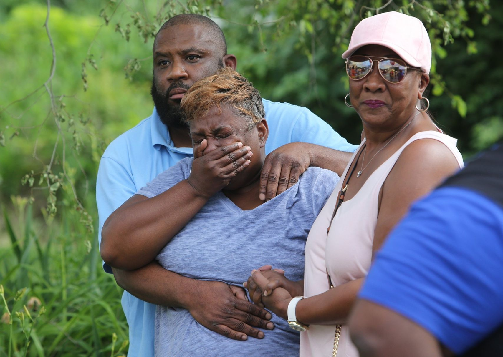 Vigil planned tonight for victims of triple fatal shooting ...
