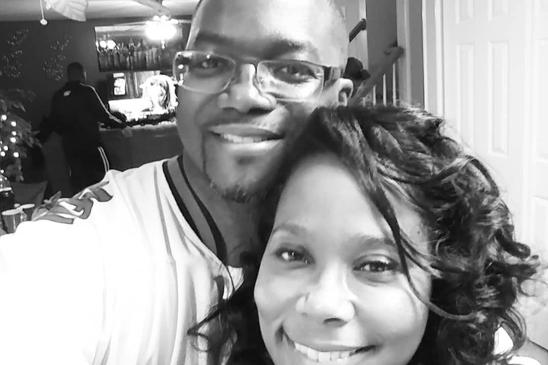 Demetrius and Shantana Stewart