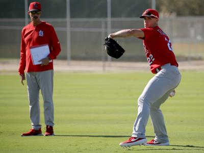2019 Cardinals spring training
