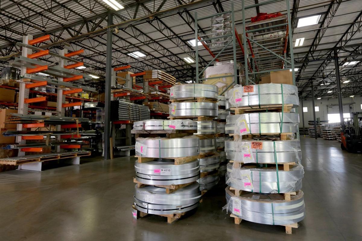 Top Workplace winner - American Metals Supply