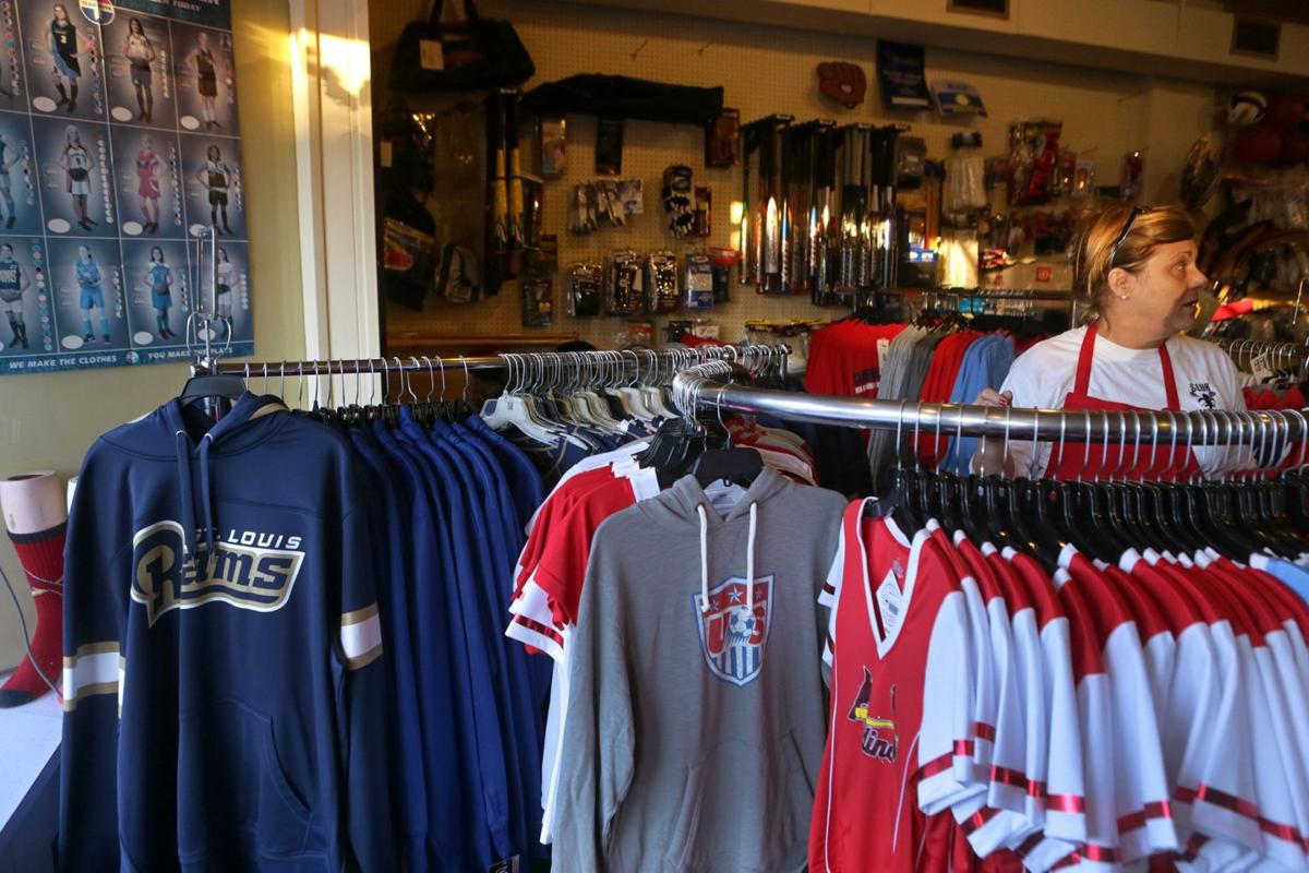 cbd32441 Did you buy St. Louis Rams gear before the team moved to L.A.? Judge ...
