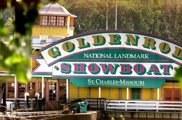 Goldenrod in 2002