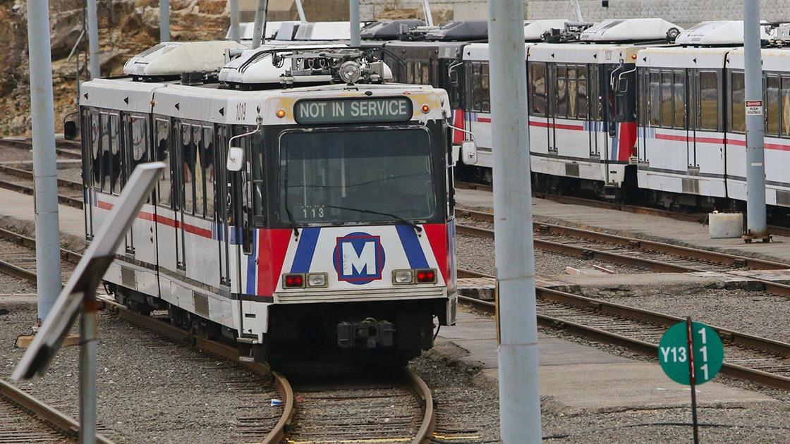 Το μετρό Transit περικόπτει το πρόγραμμα ως επιβατική κίνηση πέφτει μέσα ιό φόβους