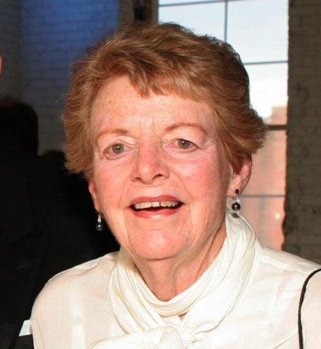 Phyllis Brissenden