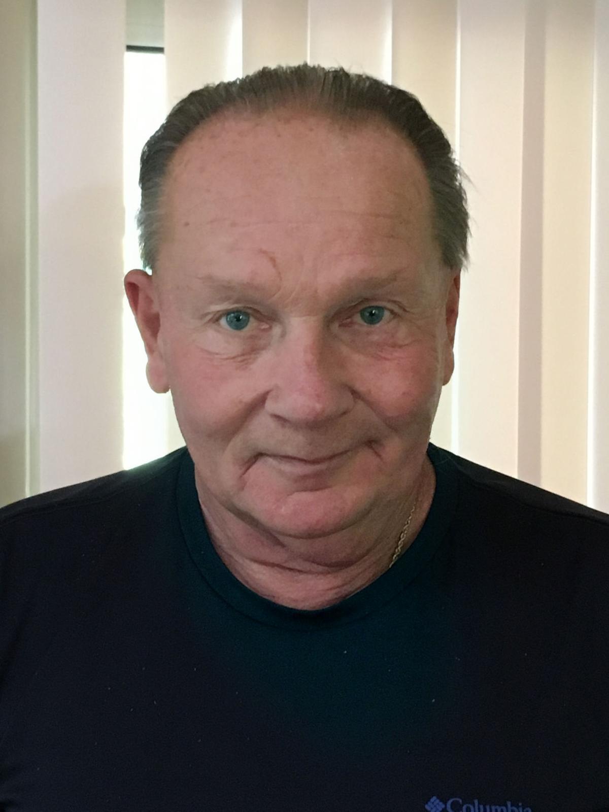 Joe Middendorf