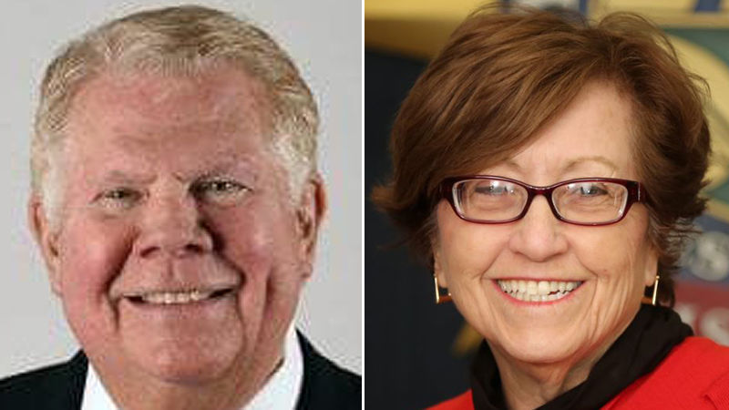 St. Charles mayoral race