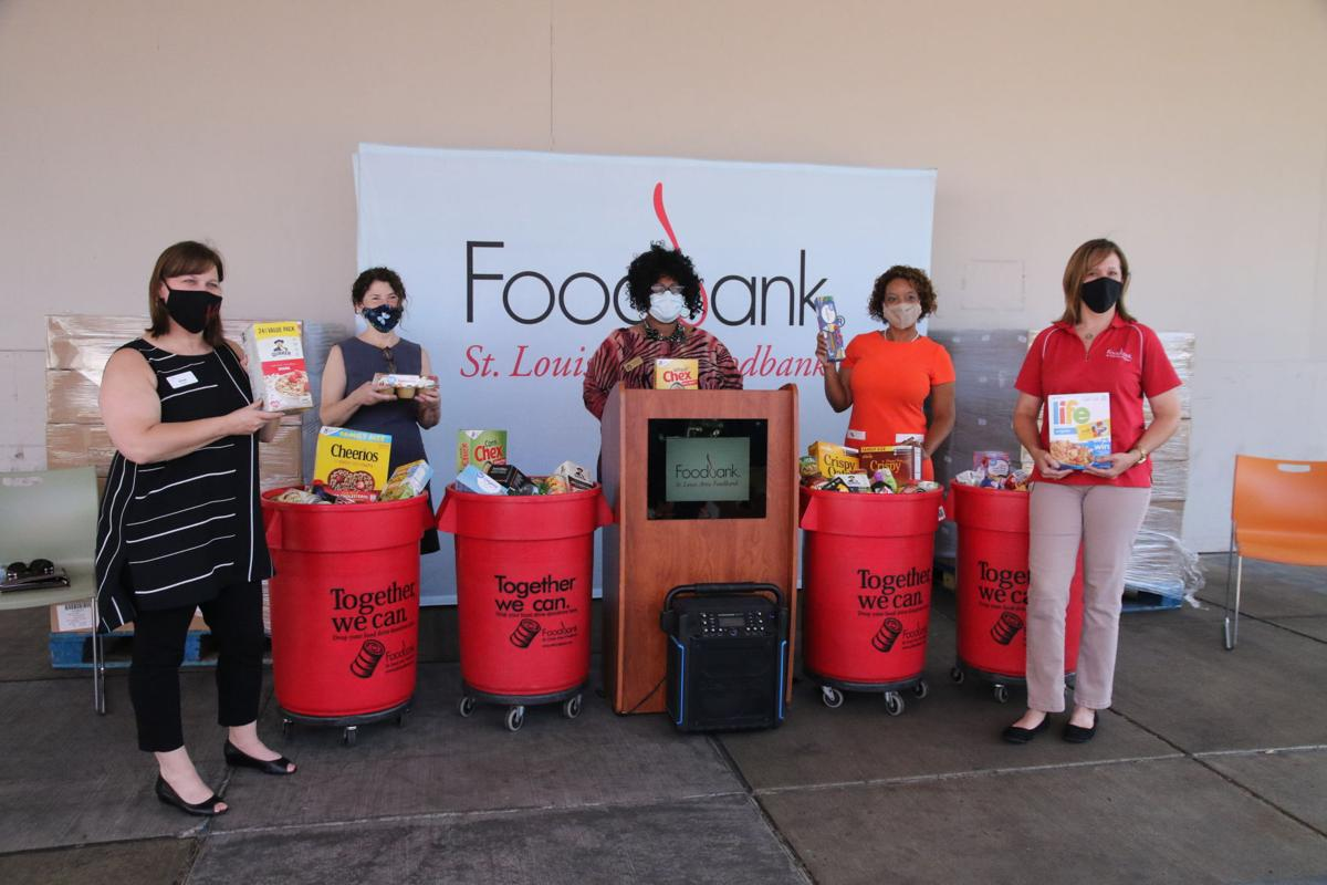 St. Louis Area Foodbank Exceeds 10 Million Meals Goal Thanks to Community Support
