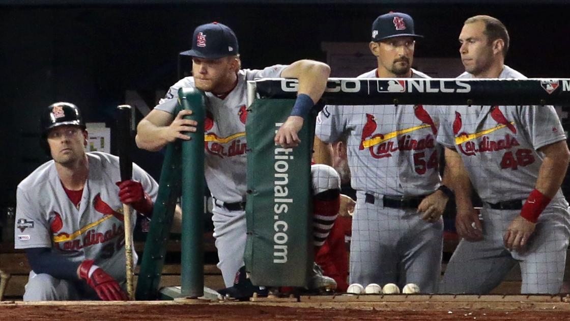 All of the Cards' coaches are coming back; Gordo's report card wasn't as inviting
