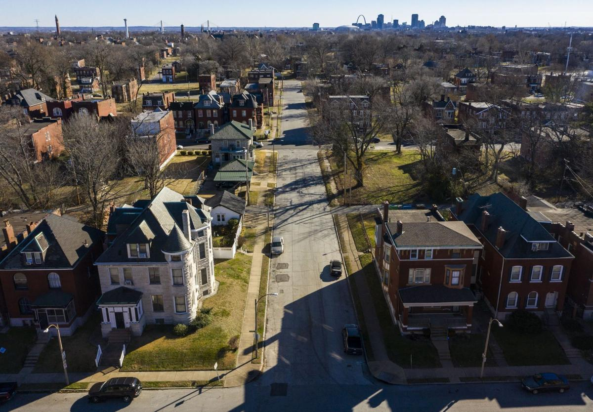 New Special Business District proposed in O'Fallon, Penrose