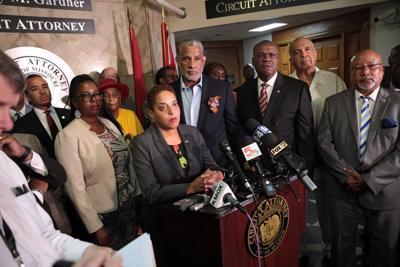 Grand jury disbands without charging Gardner